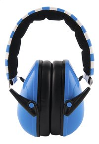 Alpine Casque antibruit Muffy bleu/blanc-Avant