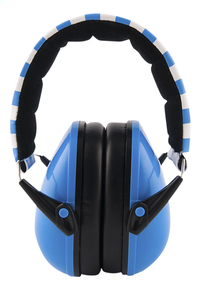 Alpine Casque antibruit Muffy blue-Avant