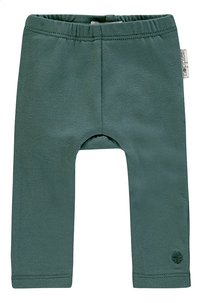 Noppies Legging Abby dark green-Vooraanzicht