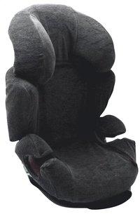 Isi Mini Housse d'été pour sièges-autos du groupe 2/3 tissu-éponge anthracite