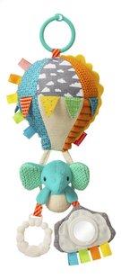 Infantino Hangspeeltje Go Gaga Playtime Pal Luchtballon-Vooraanzicht