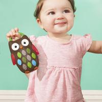 Skip*Hop Téléphone Explore & More Musical Owl Phone-Image 2