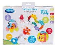 Playgro Activiteitenset Twist and Chew-Achteraanzicht