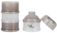 Bo Jungle Doseur de lait en poudre B-Dose taupe-Détail de l'article