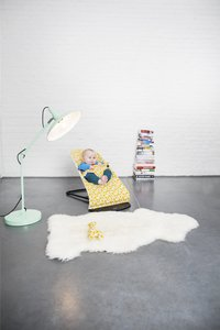 Trixie Housse pour relax BabyBjörn Balloon Yellow-Image 1