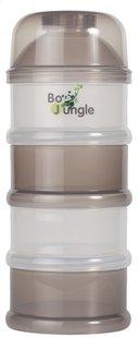 Bo Jungle Doseur de lait en poudre B-Dose taupe-Avant