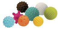 Infantino Set de jeu Sensory Balls, Blocks & Buddies - 20 pièces-Image 3