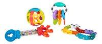Playgro Activiteitenset Twist and Chew-commercieel beeld