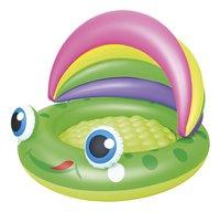 Bestway Piscine pour bébé Froggy play pool