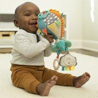 Infantino Hangspeeltje Go Gaga Playtime Pal Luchtballon-Afbeelding 2