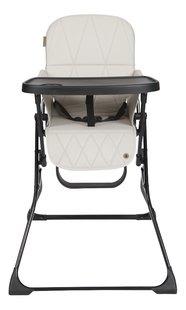 Topmark Chaise haute Lucky beige/gris-Avant