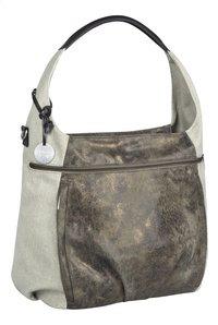 Lässig Verzorgingstas Hobo bag olive/beige