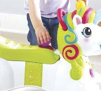 Infantino Loopwagen Sensory 3 in 1 Ride On Unicorn-Afbeelding 4