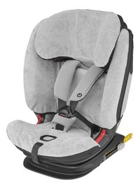 Maxi-Cosi Autostoel Titan Pro Groep 1/2/3 Authentic Grey-Rechterzijde