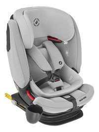 Maxi-Cosi Autostoel Titan Pro Groep 1/2/3 Authentic Grey-Linkerzijde