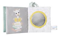 Dreambee Livre en tissu Tobi-Détail de l'article