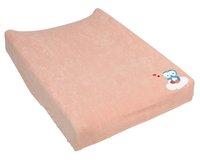 Dreambee Hoes voor waskussen Niyu roze