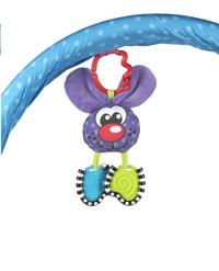 Playgro tapis de jeu/tunnel Puppy Playtime Tunnel Gym-Détail de l'article