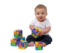 Playgro Soft Blocks-Image 1
