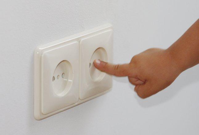 Afbeelding van dreambaby Beschermkapje voor stopcontact - 12 stuks from Dreambaby