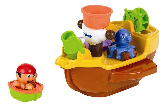 Image pour Tomy Jouet de bain Pirat'eau à partir de Dreambaby