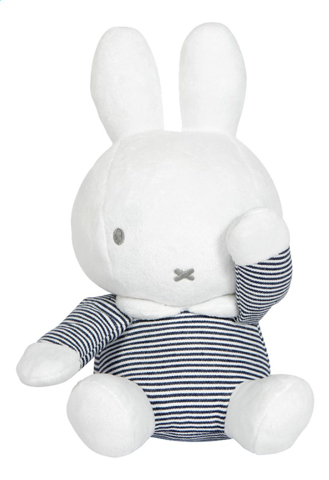Tiamo Collection Peluche cache-cache Miffy 28 cm