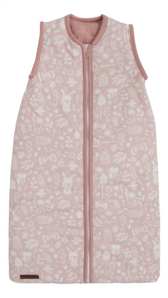 Image pour Little Dutch Sac de couchage Adventure Pink coton 90 cm à partir de Dreambaby