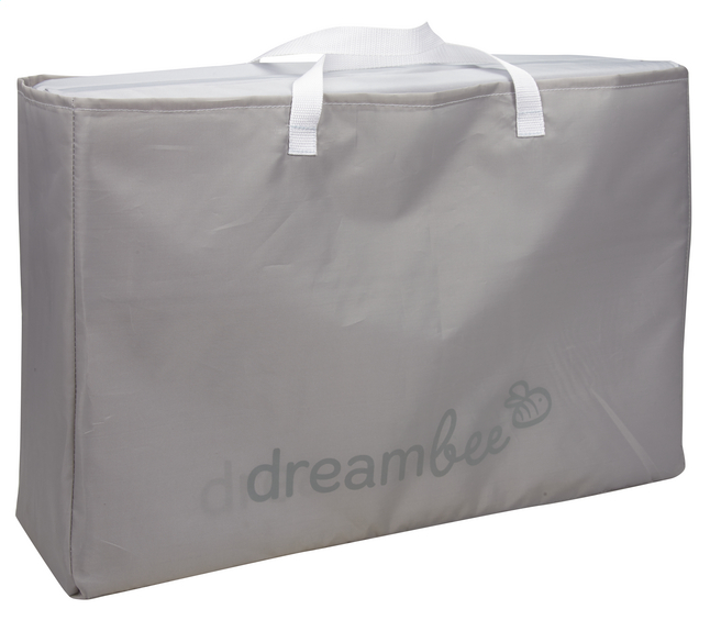 dreambee matelas pliant pour lit de voyage essentials dreambaby. Black Bedroom Furniture Sets. Home Design Ideas