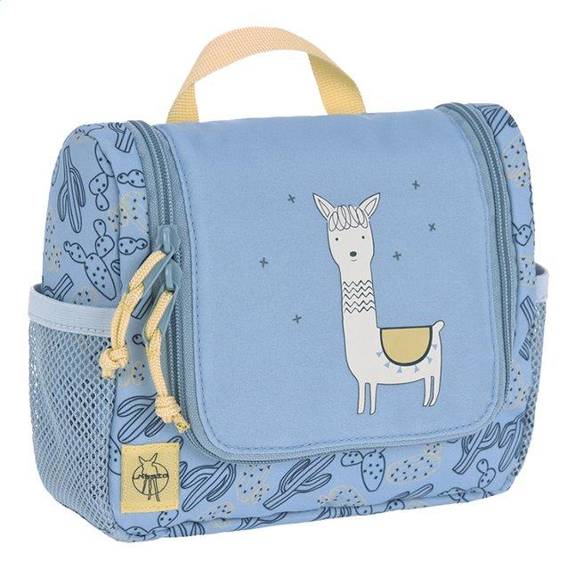 Image pour Lässig Trousse de toilette Glama Lama blue à partir de Dreambaby