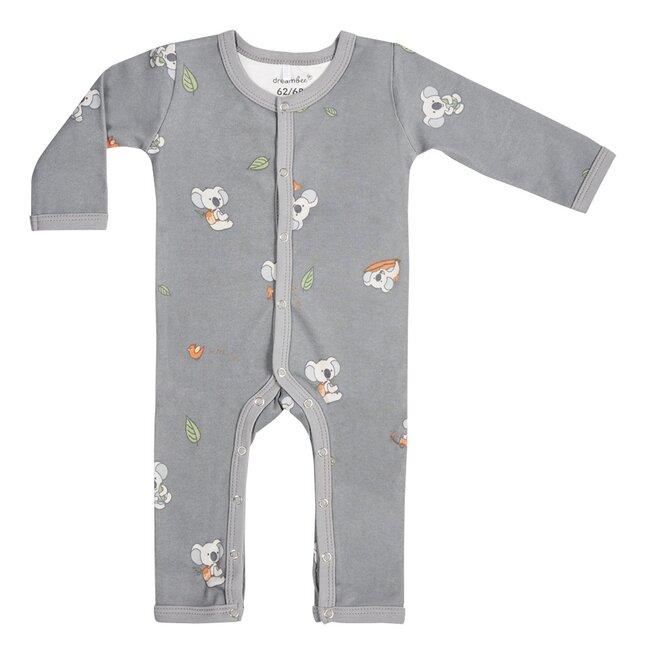 Dreambee Pyjama Kai grijs
