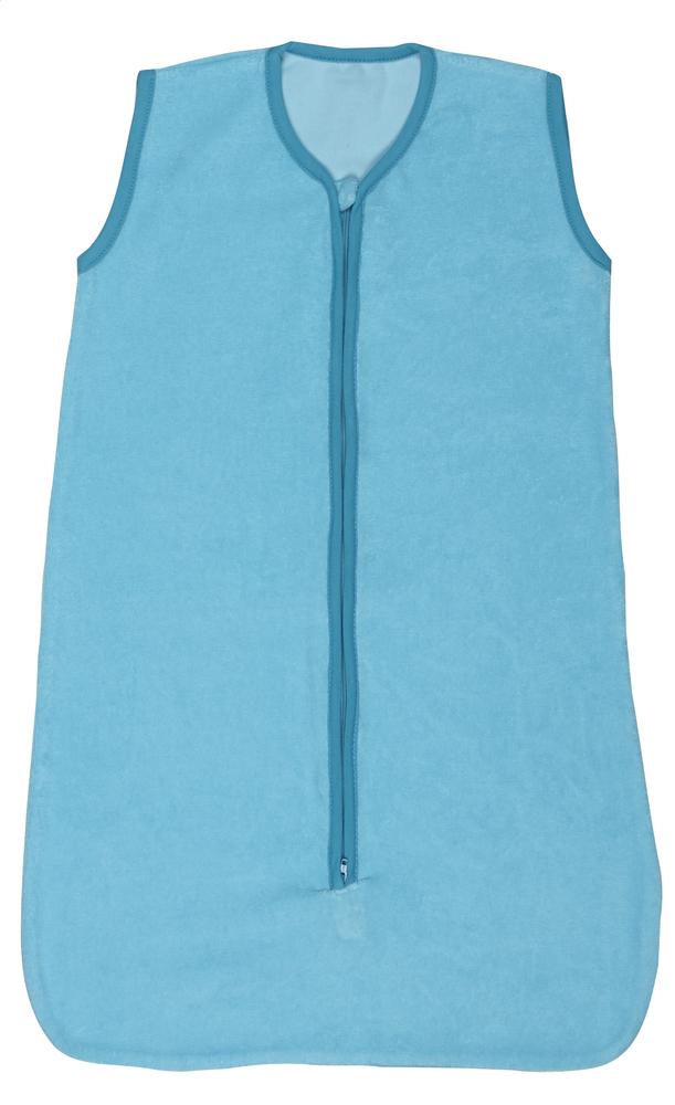Image pour Dreambee Sac de couchage d'été Essentials tissu-éponge turquoise 90 - 110 cm à partir de Dreambaby