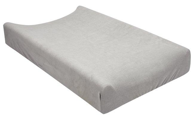 Image pour Dreambee Housse pour matelas à langer Essentials gris à partir de Dreambaby