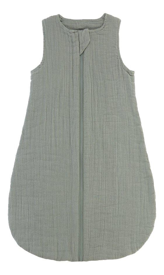 Lässig Sac de couchage d'été vert 70 cm