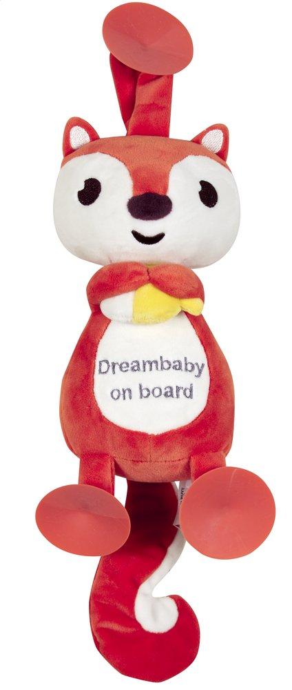 Image pour Dreambee Peluche Ayko Baby on board à partir de Dreambaby