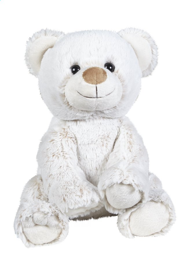 Peluche ours 21 cm