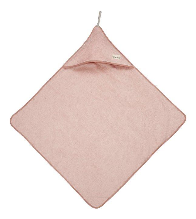 Image pour Koeka Cape de bain Dijon XL shadow pink à partir de Dreambaby