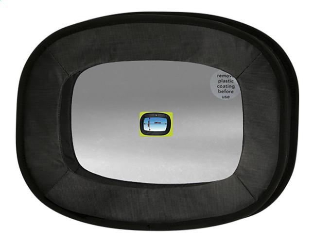 Dreambee Autospiegel Essentials extra groot zwart