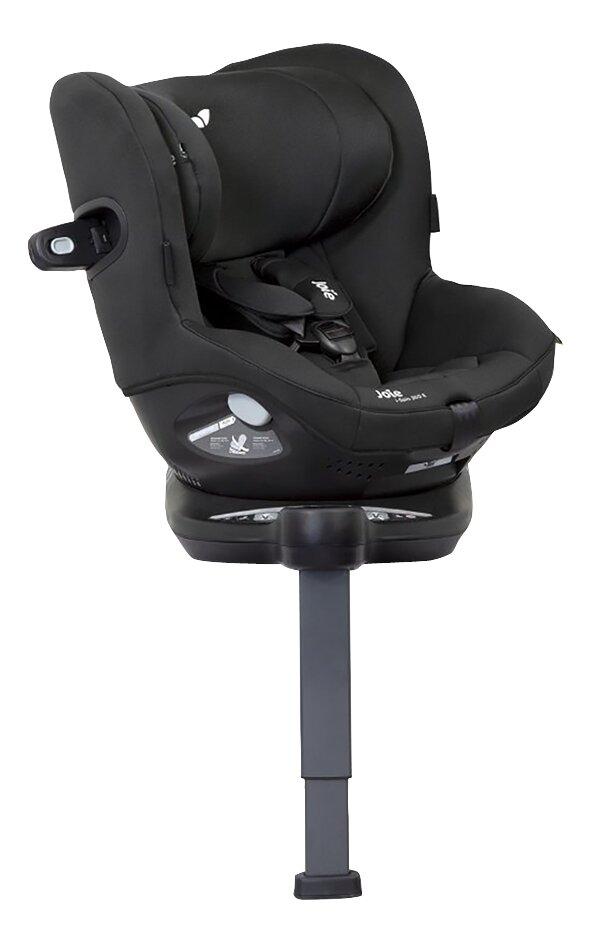 Joie Autostoel i-Spin 360 E Groep 0+/1 i-Size Coal