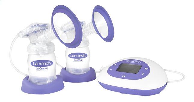 Image pour Lansinoh Tire-lait électrique double pompage SignaturePro à partir de Dreambaby