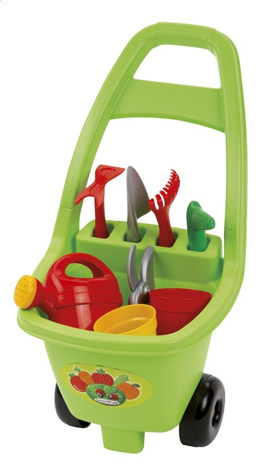 Image pour Écoiffier Chariot de jardinage pour enfants à partir de Dreambaby