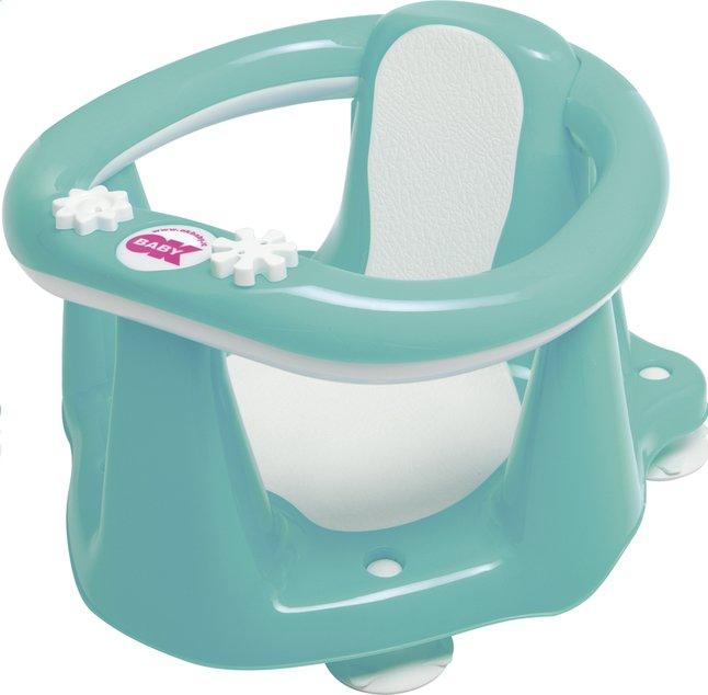 Image pour OK Baby Anneau de bain Flipper Evolution turquoise à partir de Dreambaby