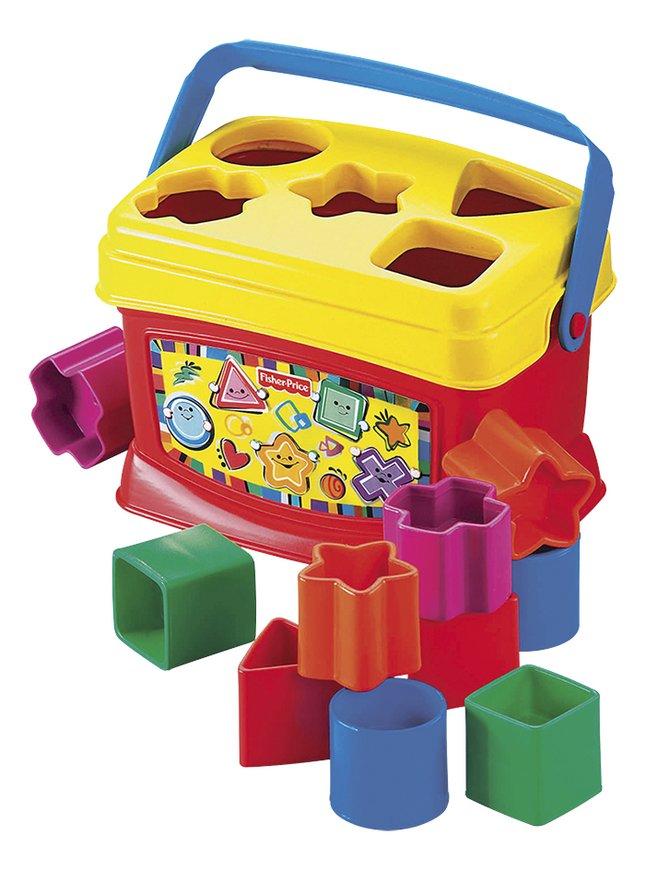 Image pour Fisher-Price Trieur de formes Mon trieur de formes à partir de Dreambaby
