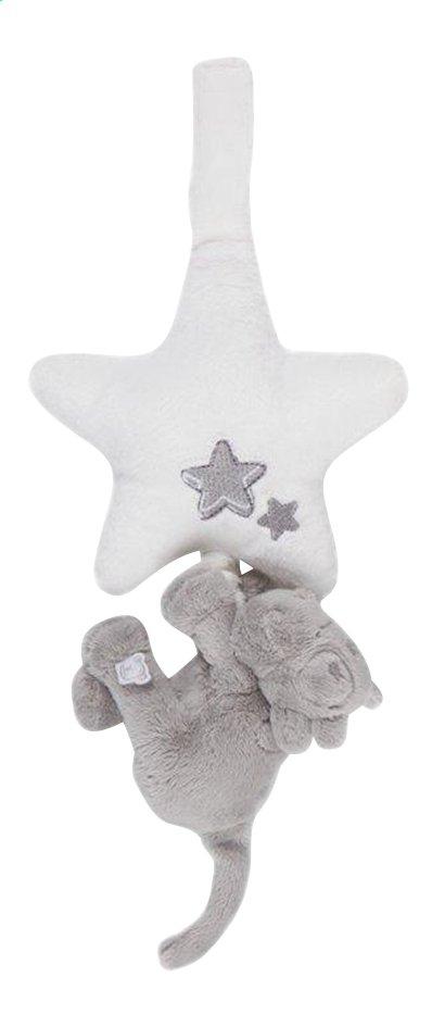 Image pour Noukie's Jouet musical à tirette Poudre d'Étoiles Lola à partir de Dreambaby