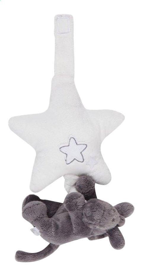 Image pour Noukie's Jouet musical à tirette Poudre d'Étoiles Paco à partir de Dreambaby