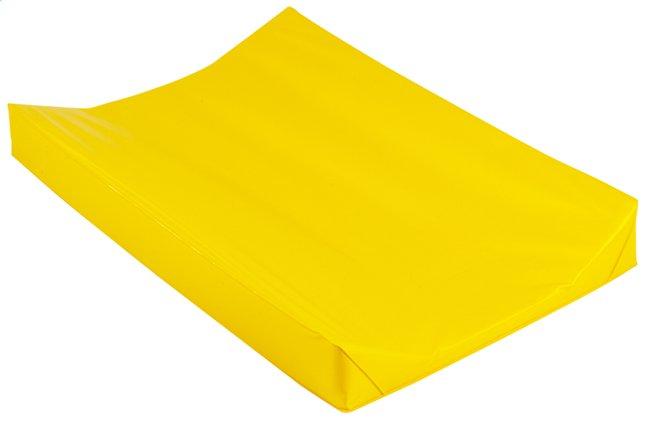 Image pour Dreambee Matelas à langer jaune à partir de Dreambaby