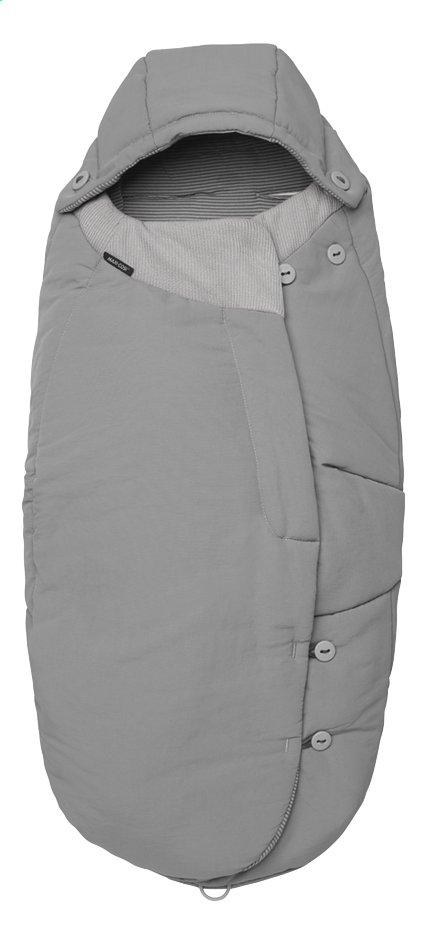 Image pour Maxi-Cosi Chancelière pour poussette Mura et Stella concrete grey à partir de Dreambaby