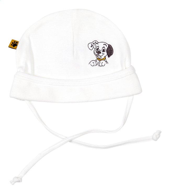 Afbeelding van Muts Disney Dalmatiërs wit van 0 tot 3 maanden from Dreambaby