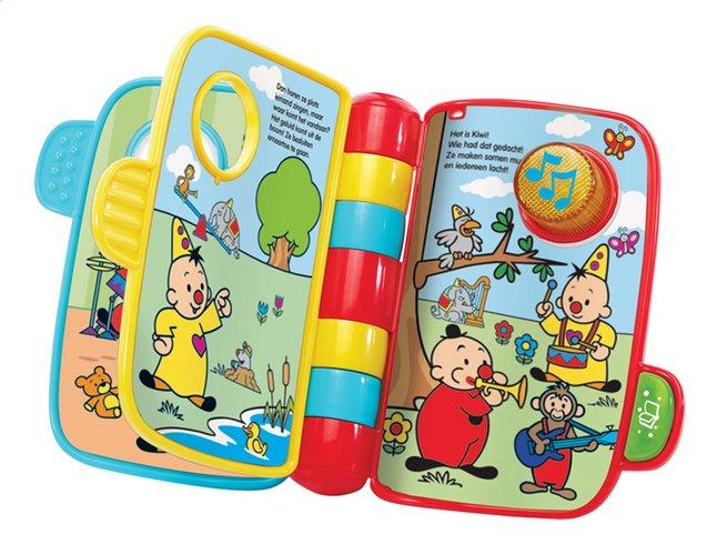 Afbeelding van VTech Baby Muziekboekje Bumba from Dreambaby