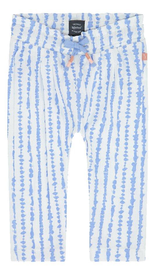 Babyface Pantalon Lavender Blue
