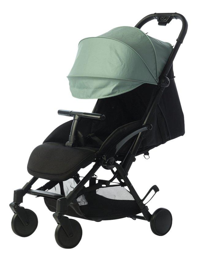 Afbeelding van Pericles Zonnekap Buggy XS Comfort Plus mint from Dreambaby